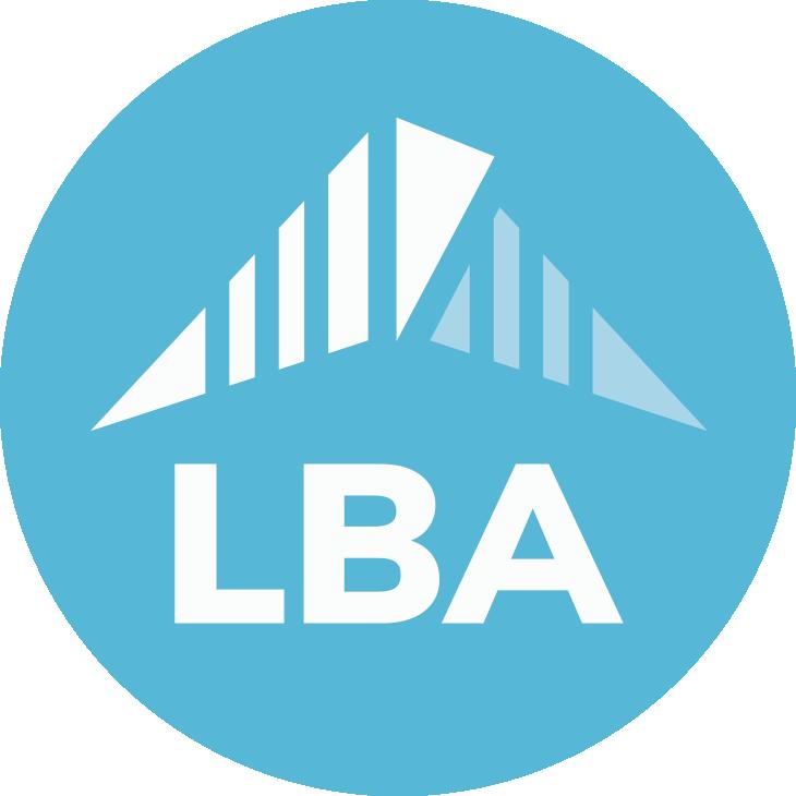 Lee Business Association Logo